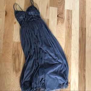 BHLDN Elowen Dress